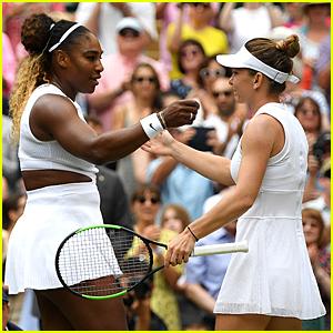 Simona Halep Defeats Serena Williams to Win Wimbledon 2019