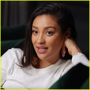 Shay Mitchell Reveals Why She Held Off on Announcing Her Pregnancy