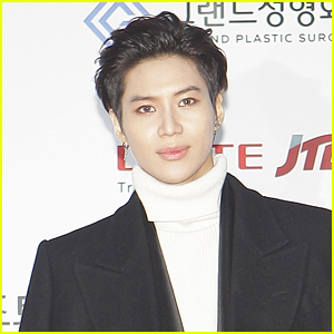 K-Pop Star Taemin of SHINee Joins Instagram