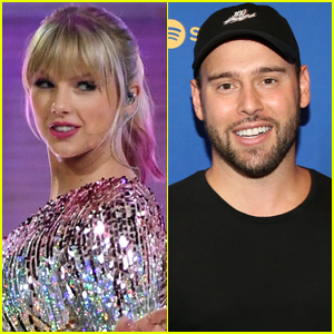 Taylor Swift Seemingly Calls Out Scooter Braun During 'Shake It Off' Performance at Prime Day Concert