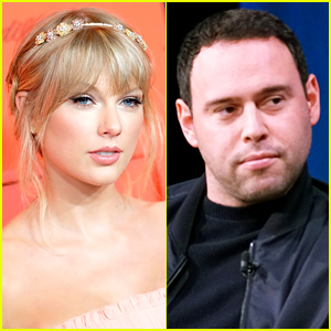 Taylor Swift vs. Scooter Braun: Every Update You Need to Know