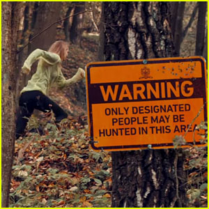 'The Hunt' Trailer Depicts People as Prey - Watch the Eerie Teaser (Video)