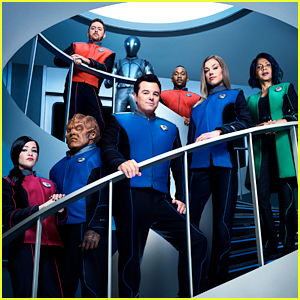 Seth MacFarlane's 'The Orville' Is Moving to Hulu for Season 3