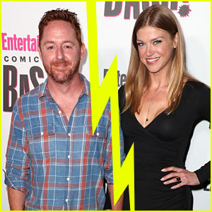 The Orville's Adrianne Palicki & Scott Grimes Split After Two Months of Marriage (Report)