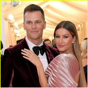 Tom Brady Pens Sweet Birthday Message to Wife Gisele Bundchen!