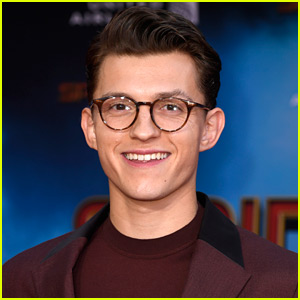 Tom Holland Spotted Getting Cozy with Mystery Blonde Amid Constant Rumors He's Dating Zendaya