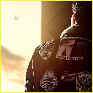 Tom Cruise Stars in First 'Top Gun: Maverick' Trailer - Watch Now!