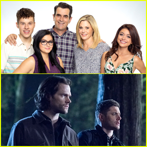 Television Shows That Are Ending Next Year & Have Only Been Renewed for 1 Final Season!