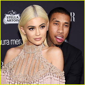 Tyga Avoids Talking About Kylie Jenner After Being Asked About Their Relationship