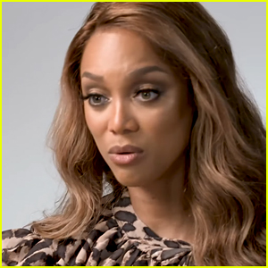 Tyra Banks Reflects on Naomi Campbell Drama During Her Early Days as a Model