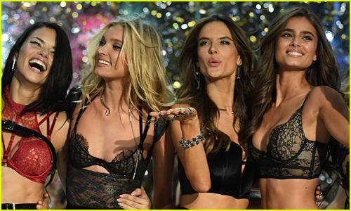 Victoria's Secret Fashion Show 2019 Is Cancelled, According to Model Shanina Shaik