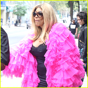 Wendy Williams Reveals She's Dating a Doctor!