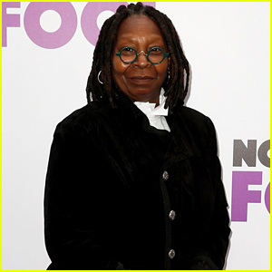 Whoopi Goldberg Reveals She's No Longer Allowed to Drive