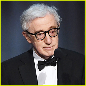 Woody Allen Has No Plans to Retire, Says He'll Probably Die on Set