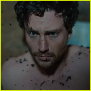 Aaron Taylor-Johnson Plays Struggling Drug Addict in 'A Million Little Pieces' Trailer - Watch Now