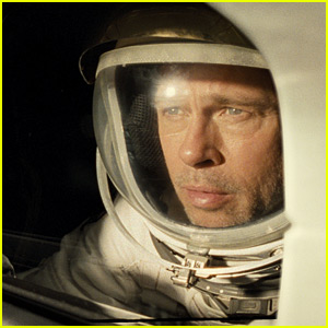 Brad Pitt's 'Ad Astra' Gets Brand New IMAX Trailer - Watch Now!