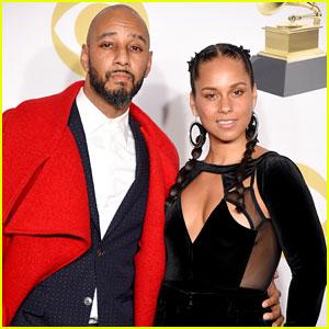 Alicia Keys & Swizz Beatz Will Open Performing Arts Center in New York (Report)