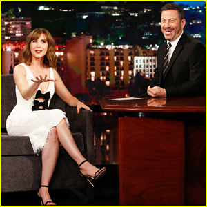 Alison Brie Explains How She Made A Big Splash In Oregon with Hubby Dave Franco!