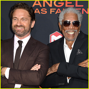 Gerard Butler's 'Angel Has Fallen' Will Debut at Number One!