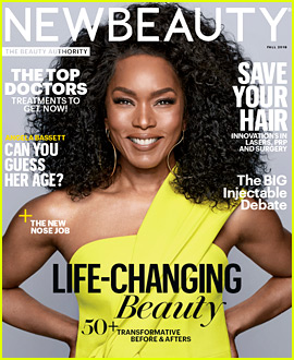 Angela Bassett Has Gotten Botox Done Twice