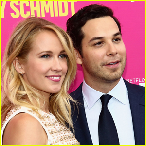 Anna Camp Opens Up About Life After Divorcing Skylar Astin