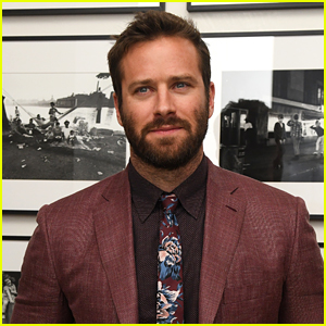 Armie Hammer Calls Out Marvel Chairman for Trump Support Amid Equinox Boycotts