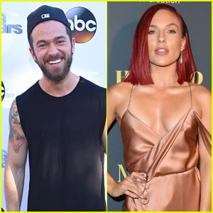Artem Chigvintsev & Sharna Burgess Are Not Returning to 'Dancing With the Stars' for Season 28