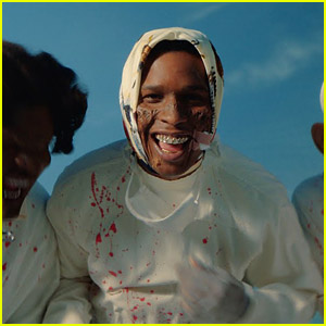 A$AP Rocky: 'Babushka Boi' Stream, Lyrics & Download - Watch the Video!