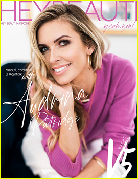 Audrina Patridge Says She Has a Life on 'The Hills' & Then Her Real Life