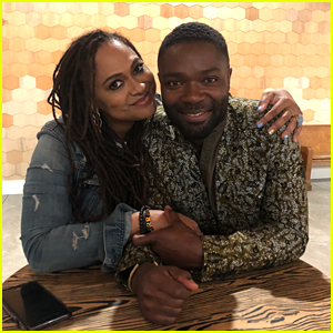 Ava DuVernay Hosts Special Screening of 'Don't Let Go' With David Oyelowo