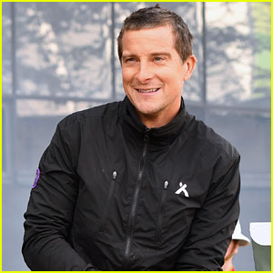 Bear Grylls Went Into Anaphylactic Shock During Filming, Saved by Medics