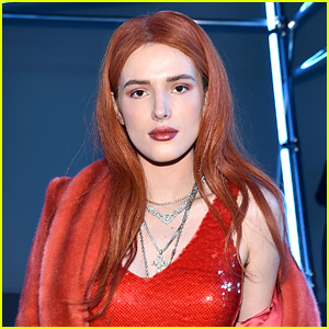 Bella Thorne Is Making Her Directorial Debut with an Adult Film