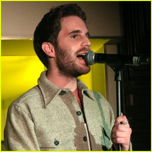 Ben Platt: 'Rain' Stream, Lyrics, & Download - Listen Now!