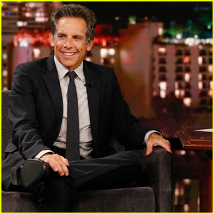 Ben Stiller On Not Acting in 'Escape at Dannemora': 'It Was a Relief Not to Have to Deal With Me'