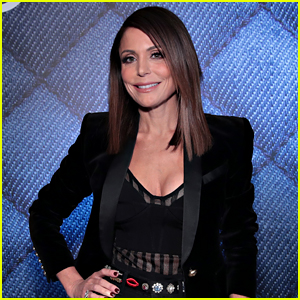 Bethenny Frankel Announces She's Leaving 'Real Housewives of New York City'