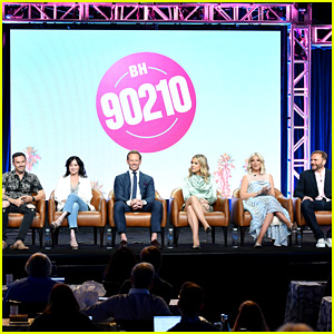 'Beverly Hills, 90210' - Cast Salaries Revealed! (Report)