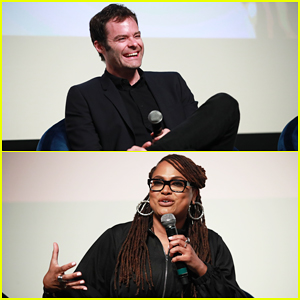 Bill Hader, Ava DuVernay & More Team Up at Writers Guild Foundation's Sublime Primetime 2019!