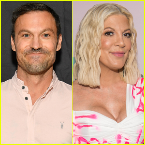 Brian Austin Green Reveals If He Had a Crush on Tori Spelling While Filming 'Beverly Hills, 90210'