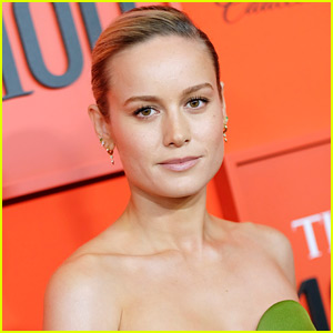 Brie Larson Is Proving Captain Marvel Could Pick Up Thor's Hammer This Whole Time