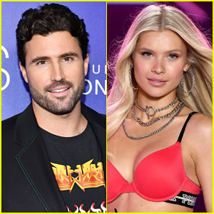 Brody Jenner Is Dating Model Josie Canseco After Kaitlynn Carter Split