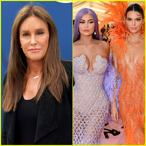 Caitlyn Jenner Accidentally Uses Photo of Kendall for Kylie's Birthday Post