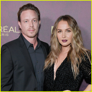 'Grey's Antaomy' Star Camilla Luddington Marries Matthew Alan!