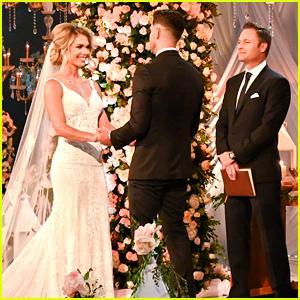 Bachelor In Paradise S Chris Krystal Say This Guy Ruined Their Wedding Bachelor In Paradise Chris Randone Krystal Nielson Just Jared