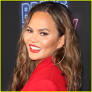 Chrissy Teigen Reveals When She Might Get Pregnant with Third Child