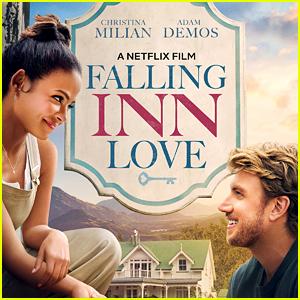 Christina Milian's Netflix Movie 'Falling Inn Love' Gets First Trailer!