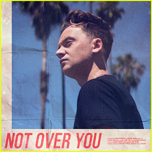 Conor Maynard: 'Not Over You' Stream, Lyrics & Download - Watch the Music Video!