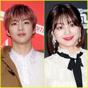 K-Pop Stars Jihyo of Twice & Kang Daniel Are Dating!