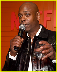 Dave Chappelle Says Michael Jackson Accusers Are Lying in New Standup Special