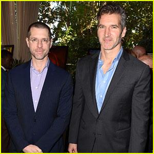 'Game of Thrones' Creators David Benioff & D.B. Weiss Heading to Netflix