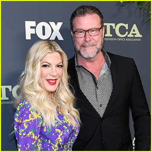 Dean McDermott Reveals That He & Wife Tori Spelling Use a CBD Lube